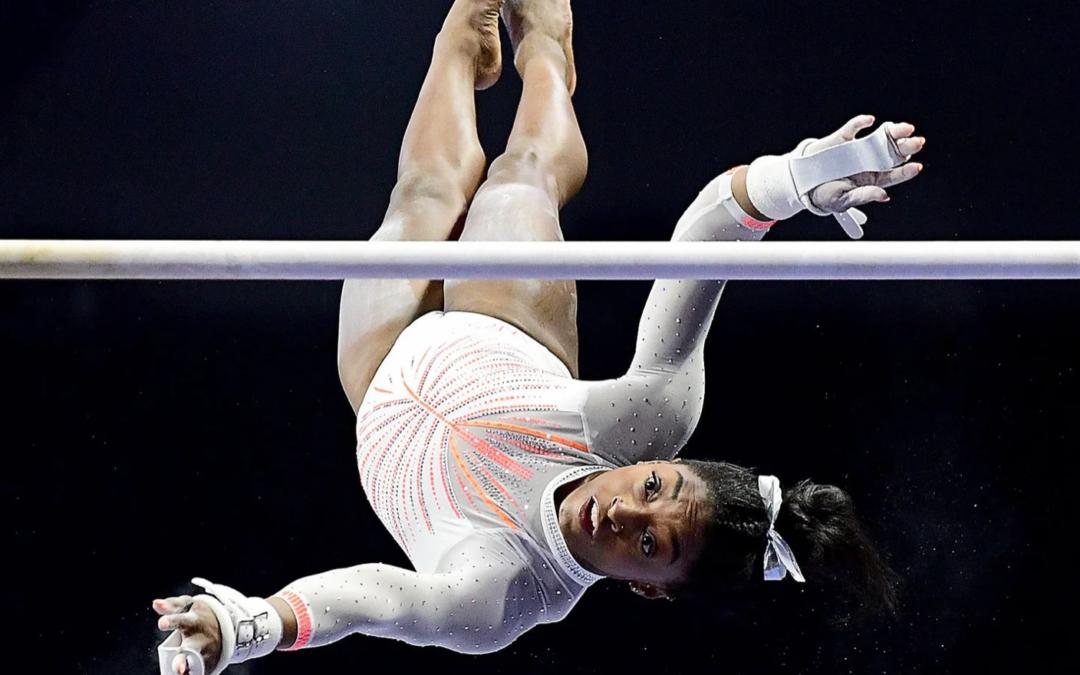 Is the U.S. Women's Gymnastics Team OK?