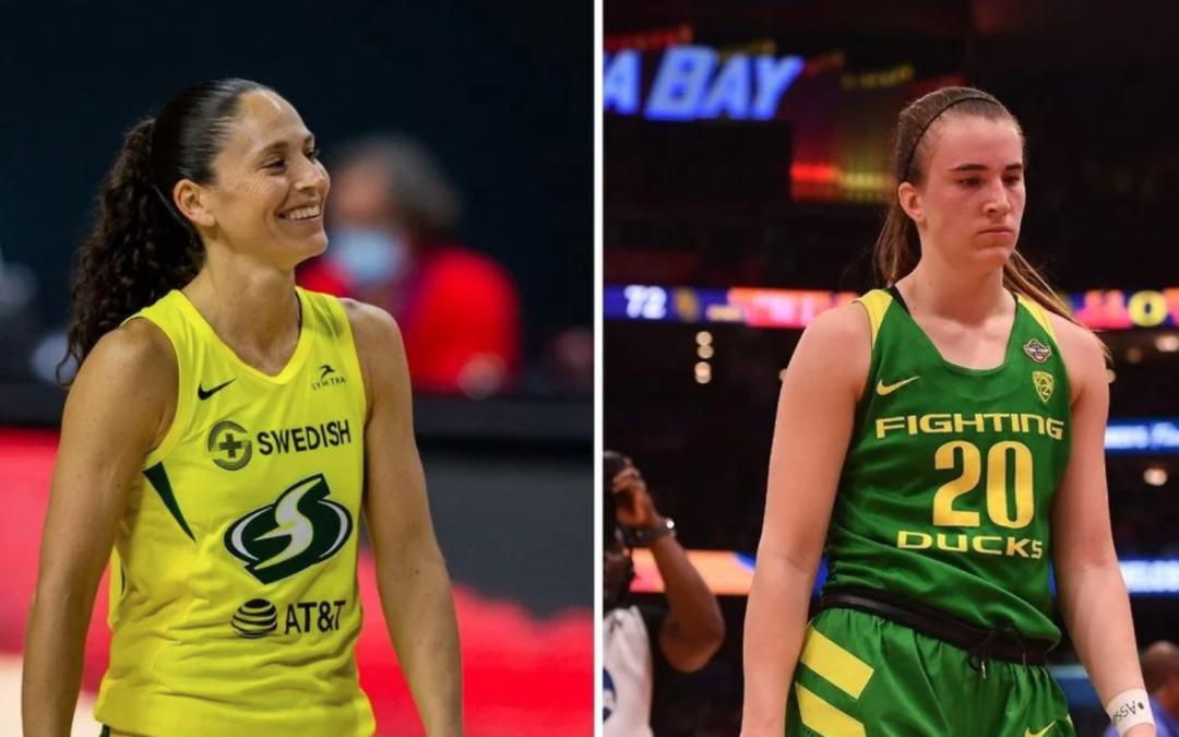 Sabrina Ionescu, Sue Bird: 5 standout WNBA players from 2021 so far