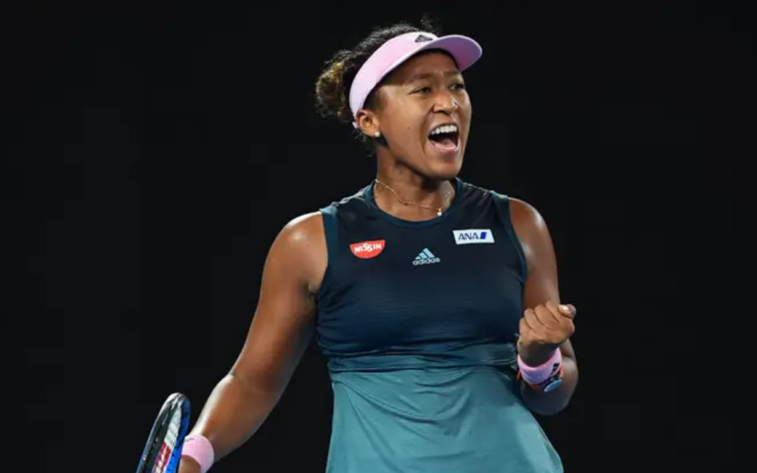 Naomi Osaka Said She Won't Do News Conferences At The French Open To Protect Her Mental Health