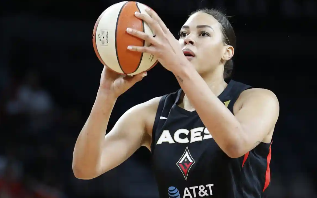 Liz Cambage and the perverse need to cut powerful women down to size