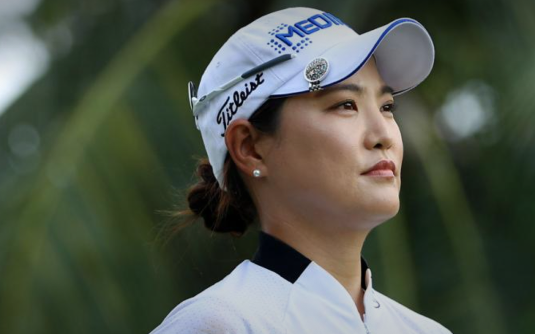 How big a deal is winning the U.S. Women's Open? For So Yeon Ryu, it all but saved her career
