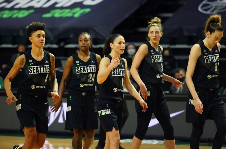 Follow the money: Data shows visibility and sponsorship in women's sports is the right play