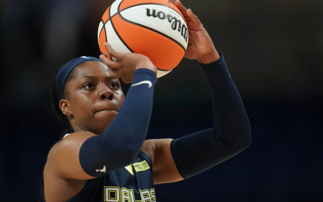 Why Can't WNBA Broadcasters Get the Players' Names Right?