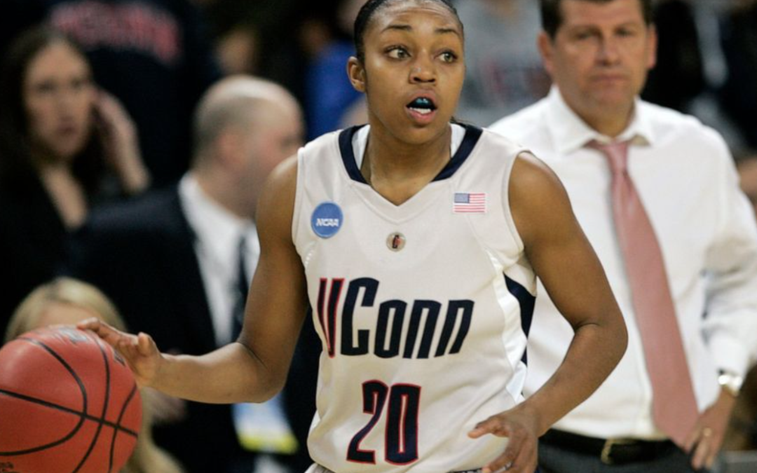 Trio of former UConn greats leading social justice charge