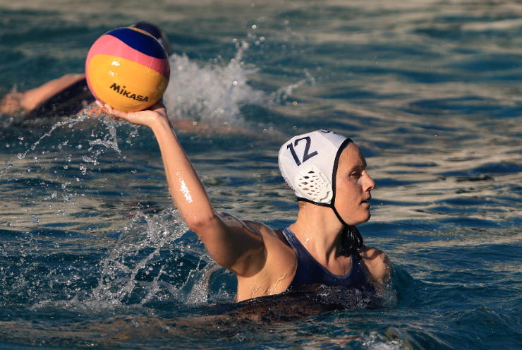 12 female athletes to split $14M sex abuse settlement against USA Water Polo, ex-coach