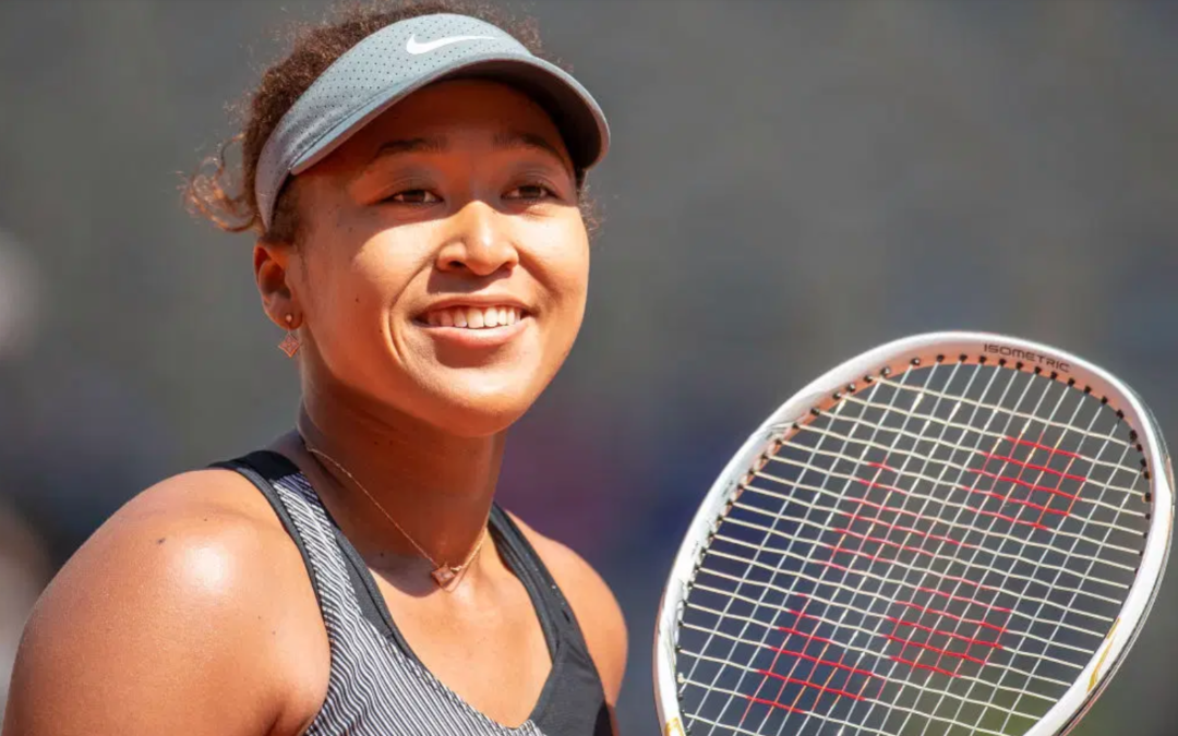 Brands Continue to Back Naomi Osaka, Showing an Evolution in How Sponsors Treat Athletes