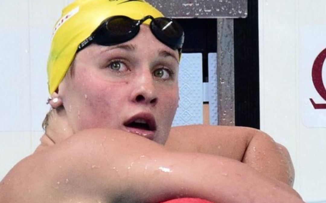 Tokyo 2020: Olympic swimmer Madeline Groves withdraws from trials over 'perverts' in sport