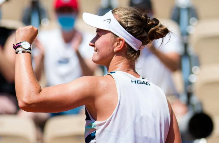 From Novotna to Navratilova, French Open champ Krejcikova guided by Czech greats