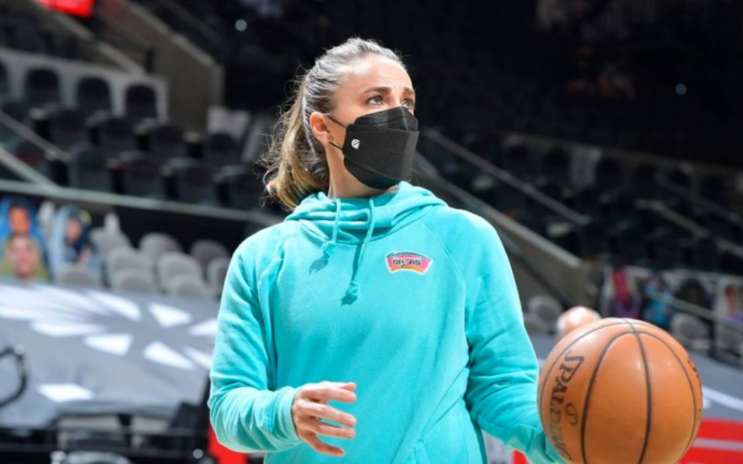 Trail Blazers coaching candidates include Becky Hammon, Mike D'Antoni: Sources
