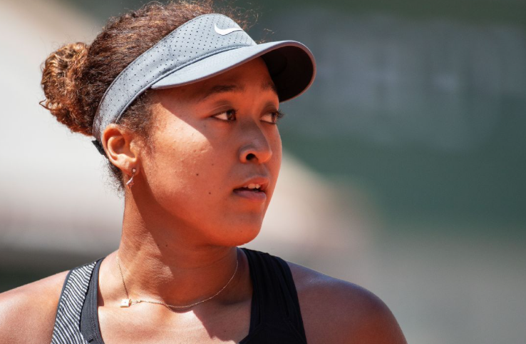 French Open organizers say they took 'pragmatic' stance with Naomi Osaka