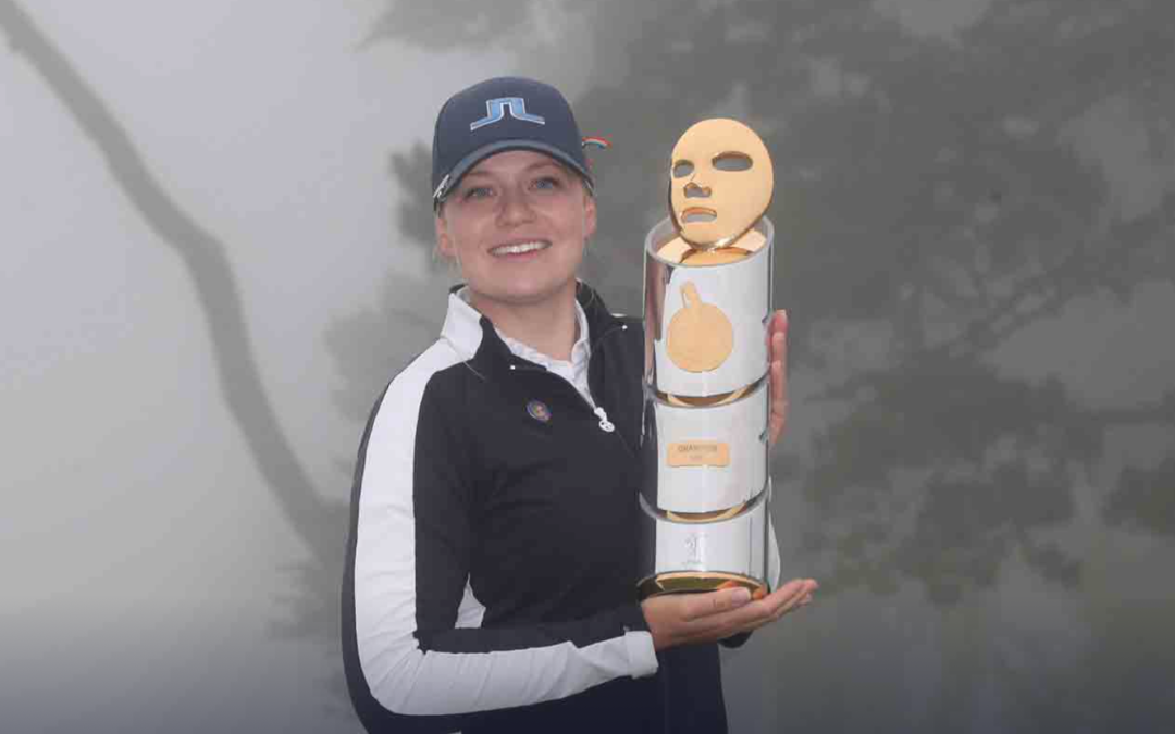 Matilda Castren victorious in LPGA event at Lake Merced to become first Finnish winner on Tour