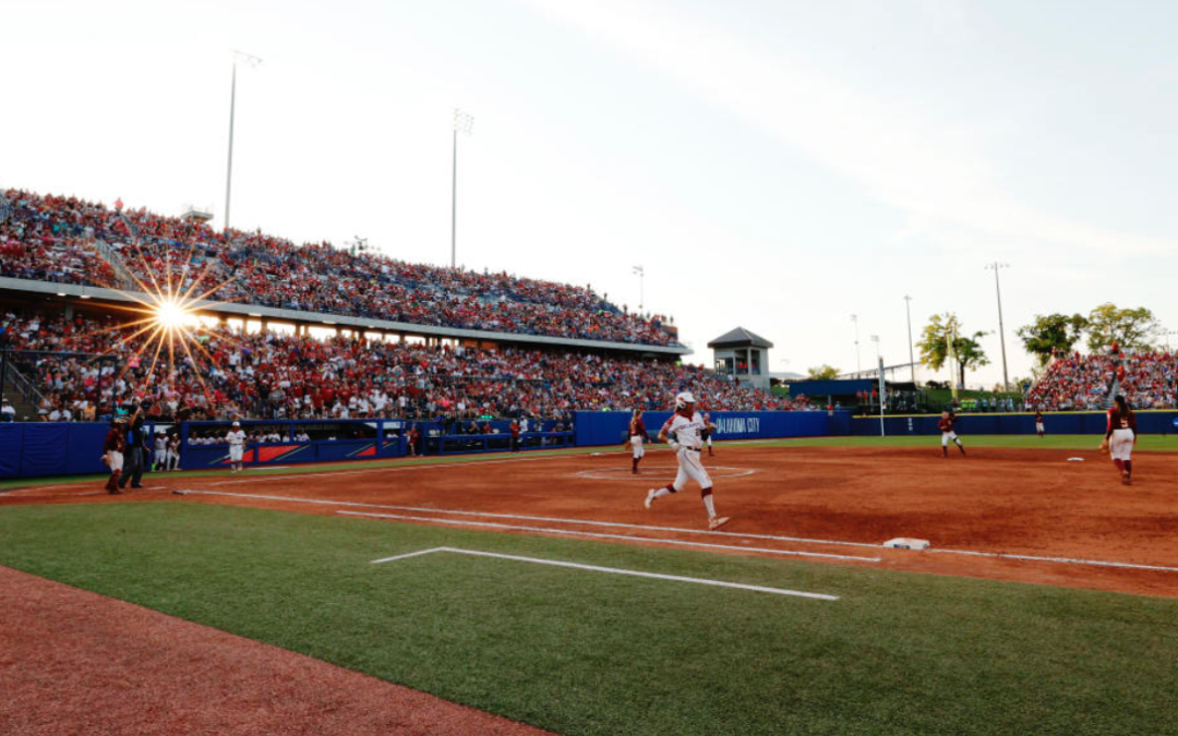 NCAA 'soliciting feedback' on Women's College World Series complaints after latest criticism