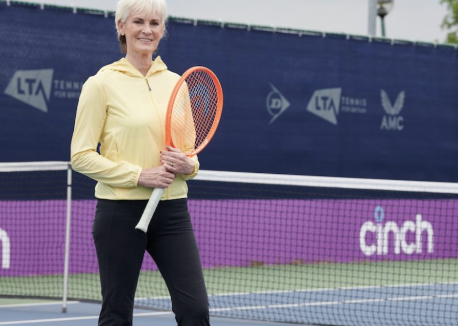 Tennis needs to build 'female workforce' to reach a new audience