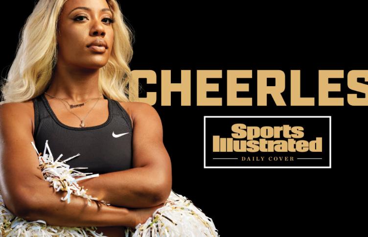 NFL Cheerleaders' Fight to Be Heard