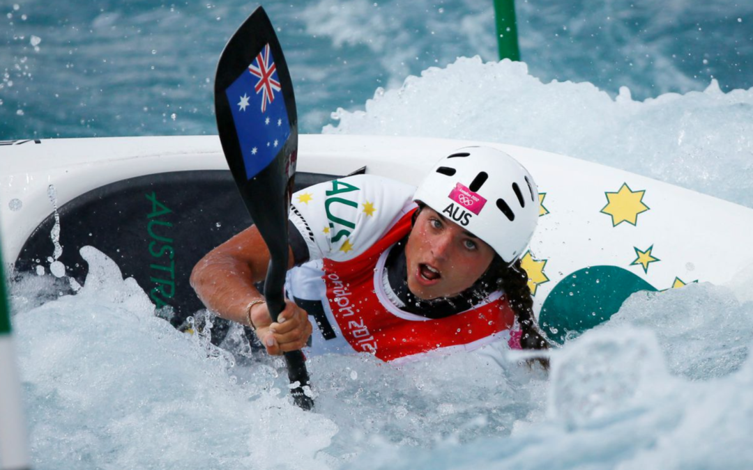 Canoeing-Women paddlers set to make history in Tokyo