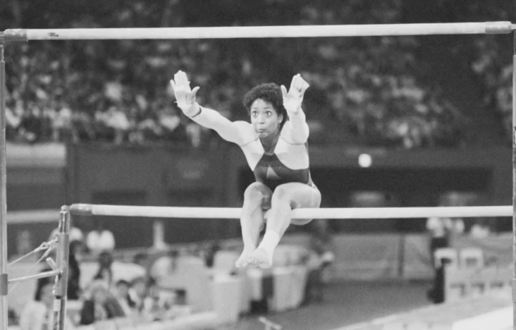 Legacy of first Black woman to win a US gymnastics championship lives on