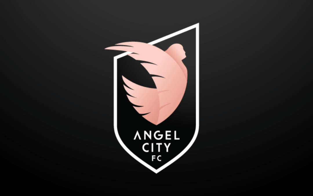 Angel City unveil crest and colors: The meaning and ambition behind the design