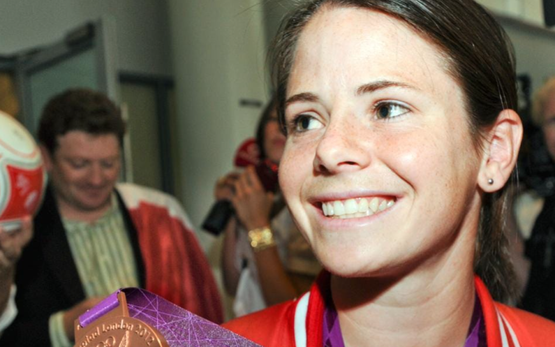 As Canadian Soccer Star Diana Matheson Retires, She Vows To Help Create A Pro League In Her Home Country