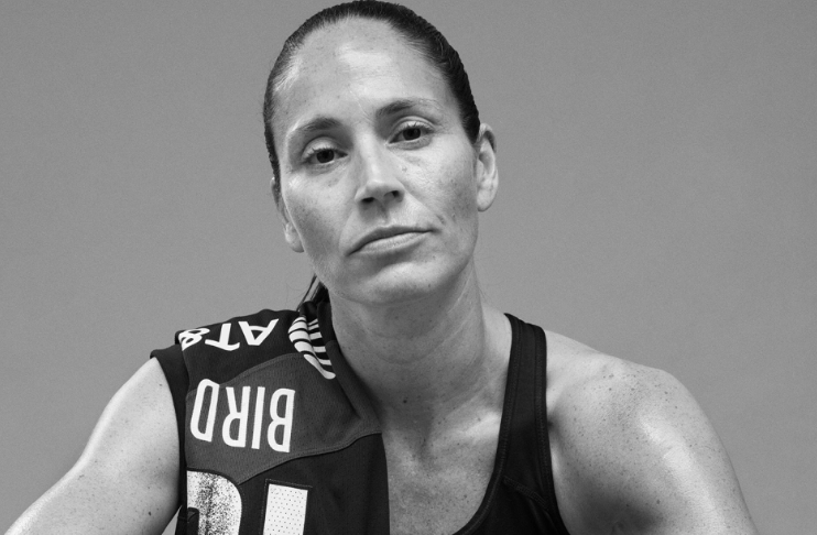 'Unapologetic and Unafraid.' Sue Bird Stares Down Olympic Glory in Tokyo and Equity Off the Court