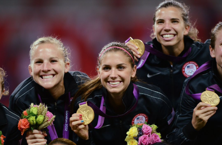 Are Olympics too easy for USWNT, and too small for women's soccer?