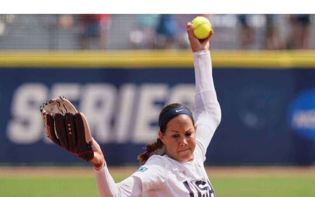 2021 Olympic softball: Team USA's gold-medal chances in the sport's return to the Games