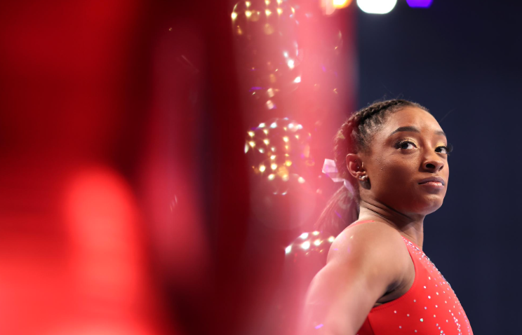 Why Olympians like Simone Biles and Breanna Stewart have bolted from Nike