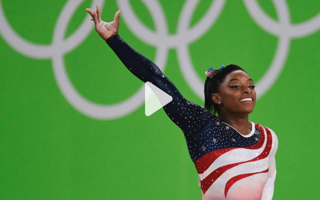 For these US gymnasts, Olympic glory is a beginning, not an end