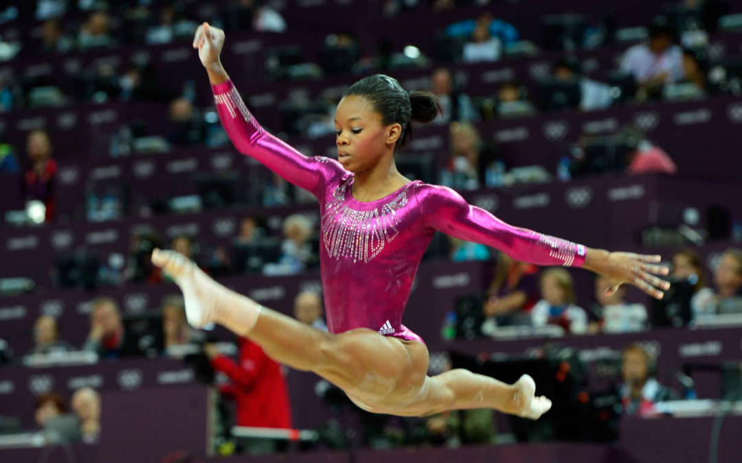 US Olympics star Gabby Douglas embracing life after gymnastics through advocacy, acting