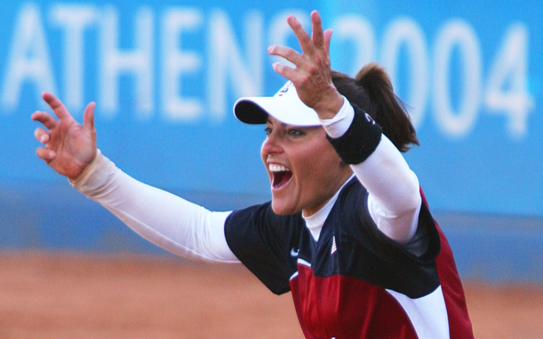 The Best All-Time Performance In Olympic Softball Belongs To An American Pitcher
