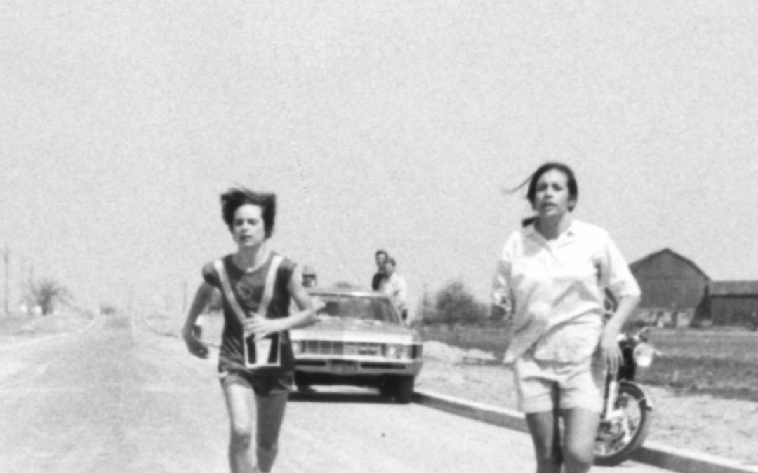 At 13, She Broke the Women's Marathon World Record. Then She Disappeared From Running
