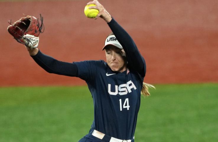 U.S.-Japan Gold Medal Game Proves Softball Deserves Olympic Sport Status