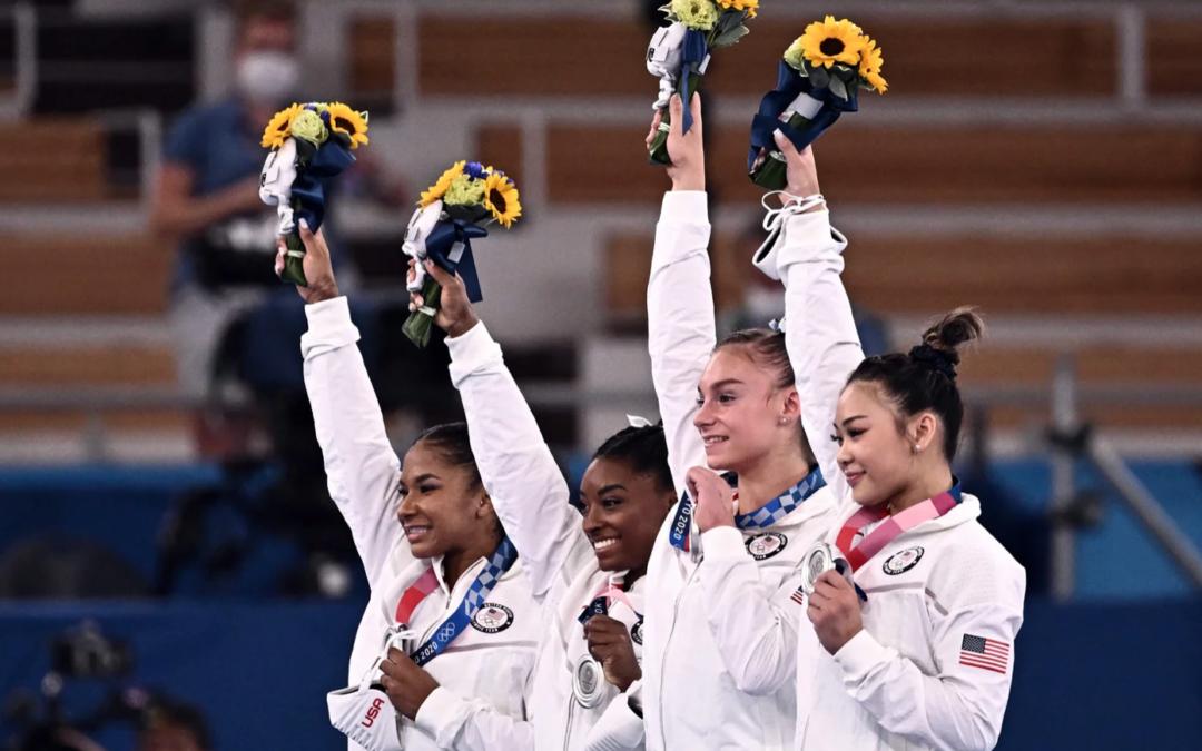 The U.S. Women's Silver Medal Was a Triumph