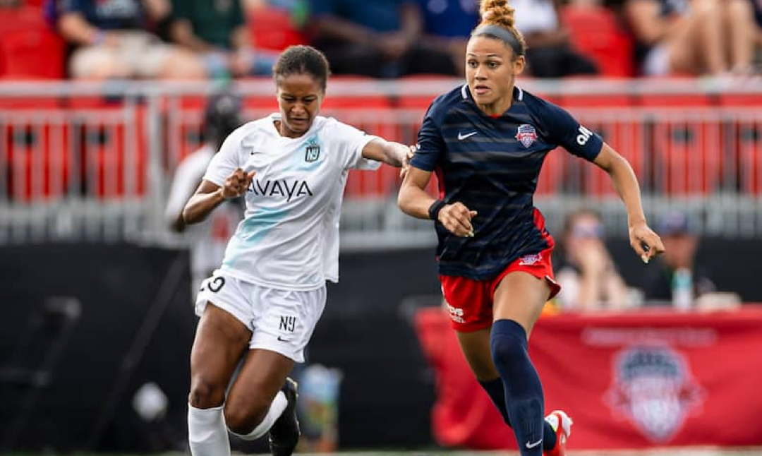As NWSL gets more airtime, broadcasts struggle to keep pace