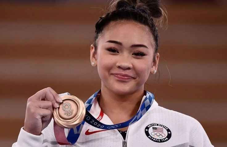 Sunisa Lee, Mykayla Skinner Earn More Gymnastics Medals for Team USA