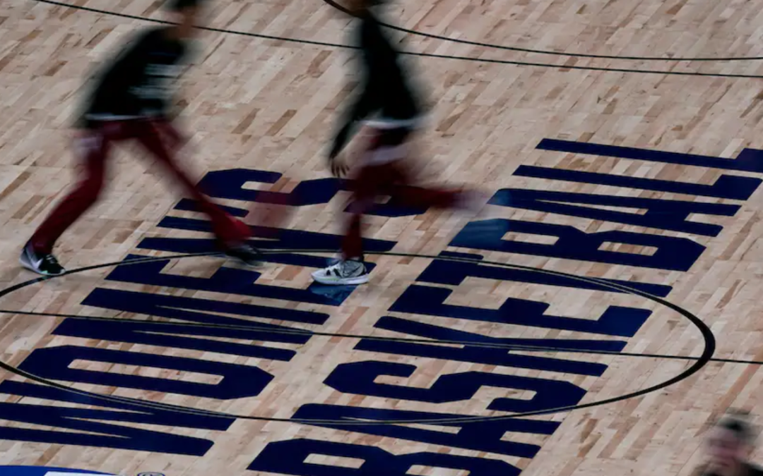 NCAA probe finds 'systemic' gender disparities, recommends combined basketball Final Four