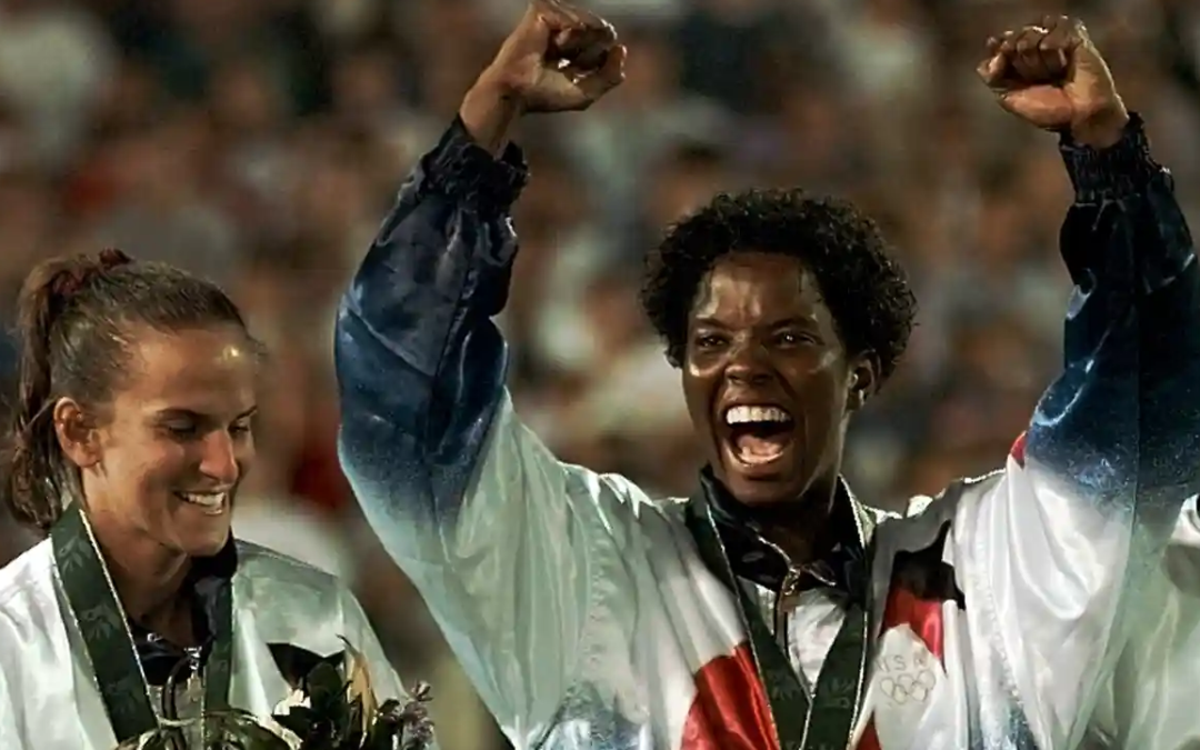 Summer of Gold: how the 1996 Olympics inspired a generation of female athletes