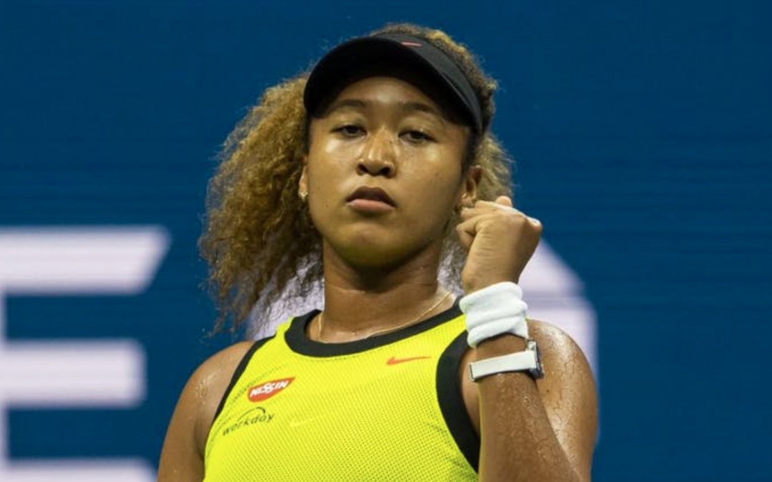 """Naomi Osaka's comments on being """"humble"""" prove the sexist standards around female success"""