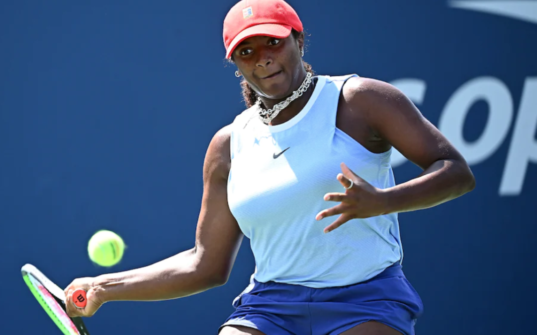 On tennis's lower rungs, landing a spot in main draw of a Grand Slam can help sustain a season
