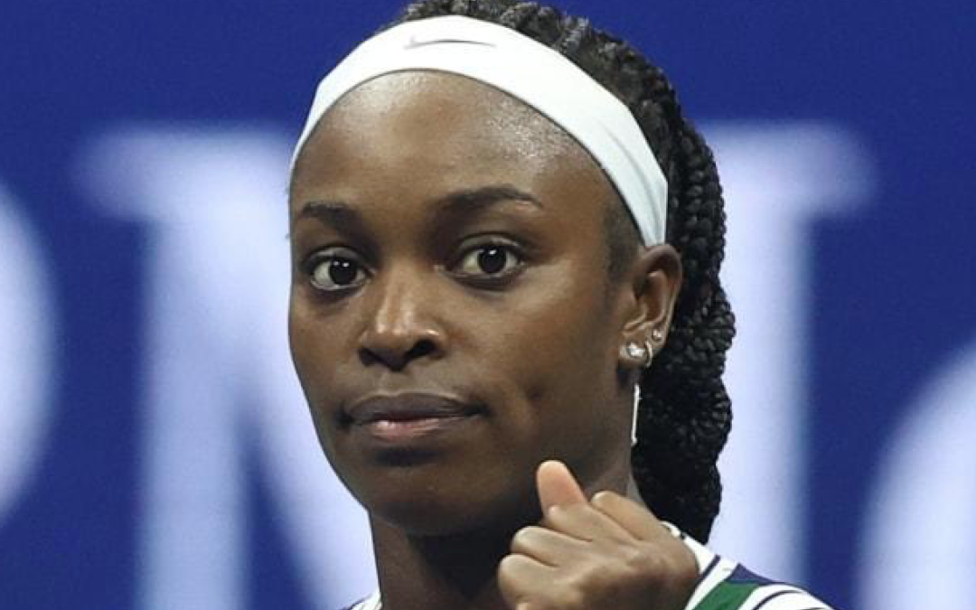 Sloane Stephens speaks out about online abuse after U.S. Open loss