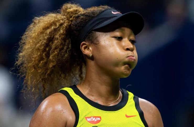 Naomi Osaka Shouldn't Feel Pressured to Rush Return to Tennis