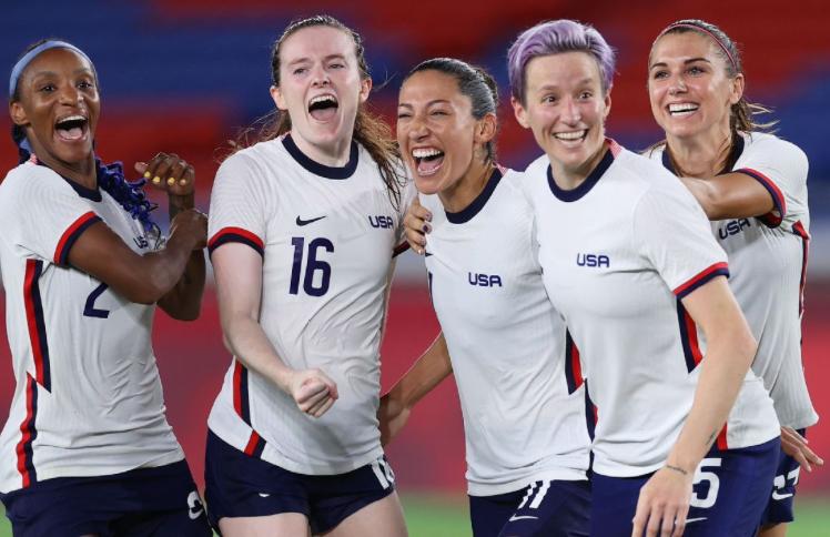 U.S. Soccer asks USMNT, USWNT to divide FIFA World Cup prize money equally