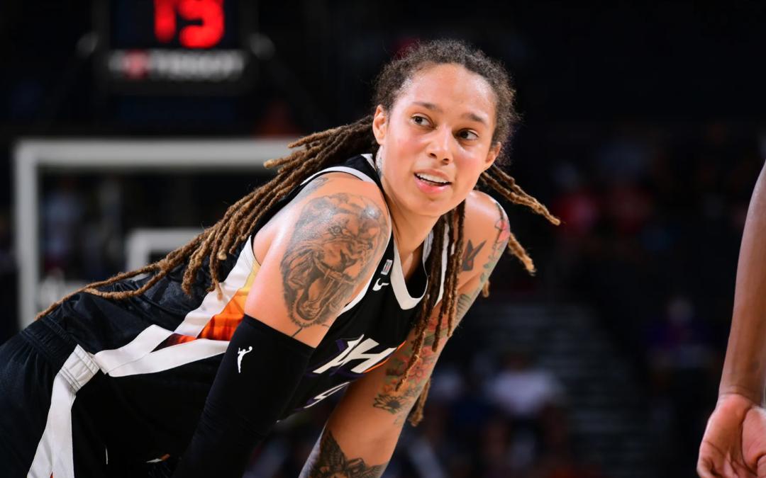 Team LGBTQ dominates the WNBA's 25 Best Players list