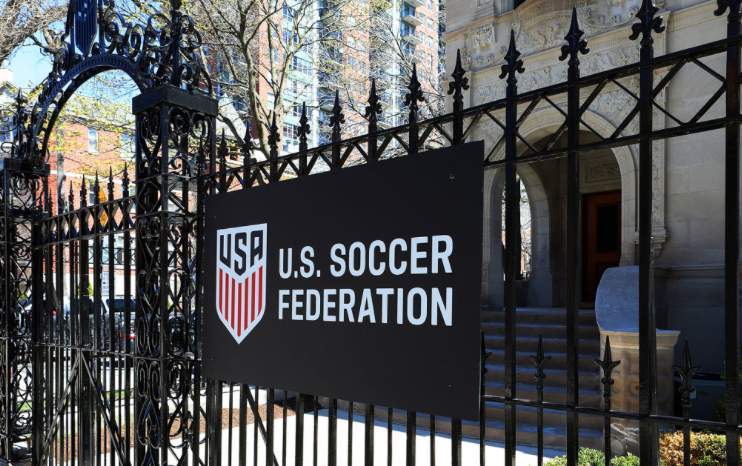 U.S. Soccer Offers Identical CBA Terms to USWNT, USMNT