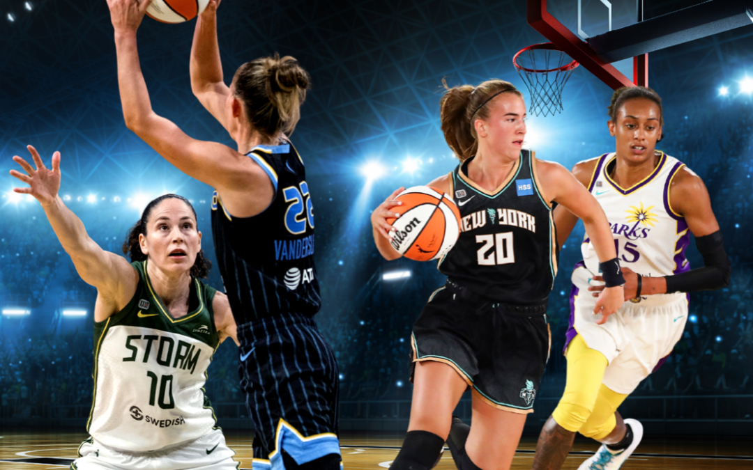 How Big is the Business of the WNBA?