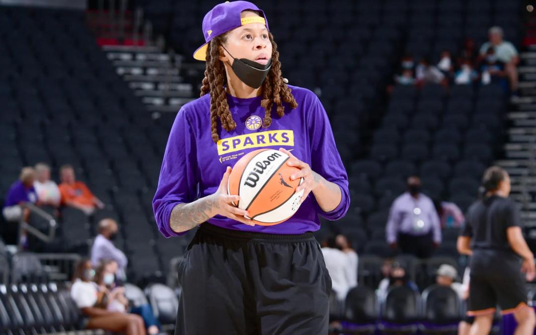 WNBA Legend Seimone Augustus Calls Out the League's Belated Activism
