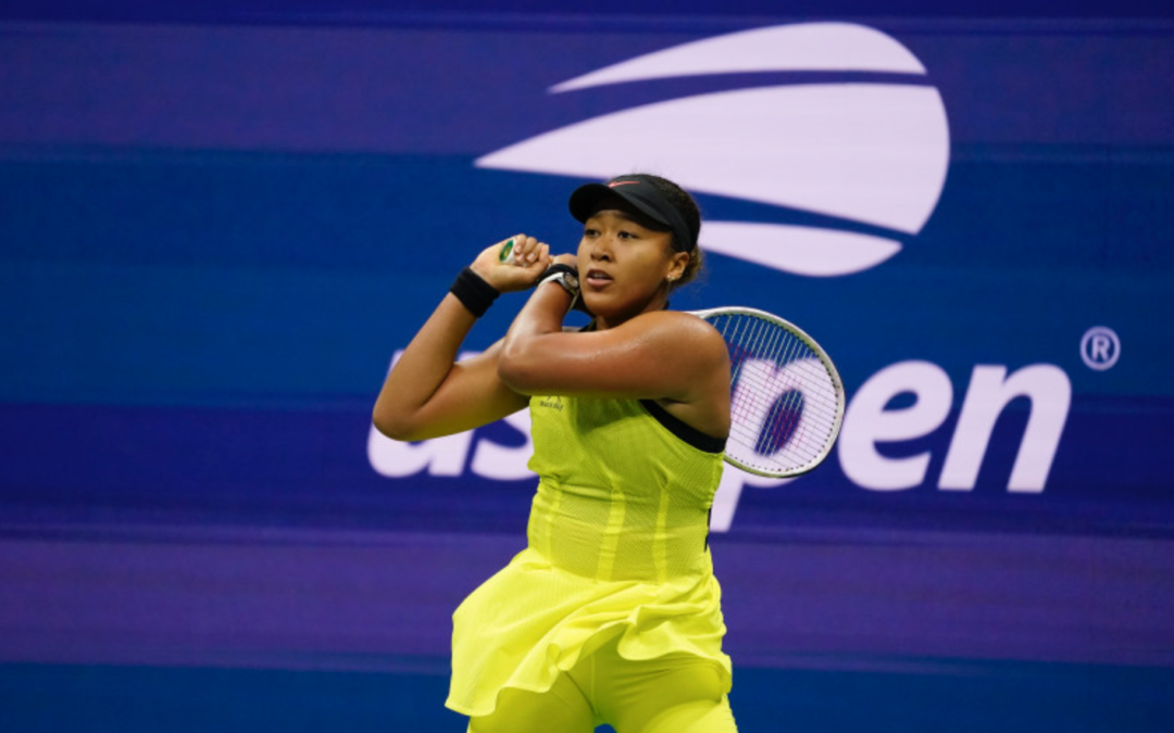 Naomi Osaka on Future in Tennis: 'I Know I'm Gonna Play Again…Probably Soon'