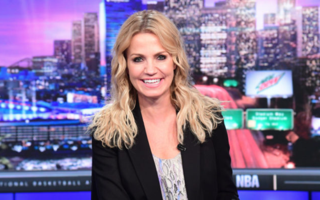 Michelle Beadle Could Be Back In Time For NBA Season