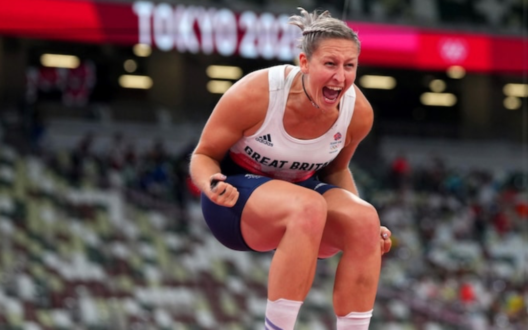 How Holly Bradshaw pushed back against Team GB kit injustice to have last laugh in Tokyo
