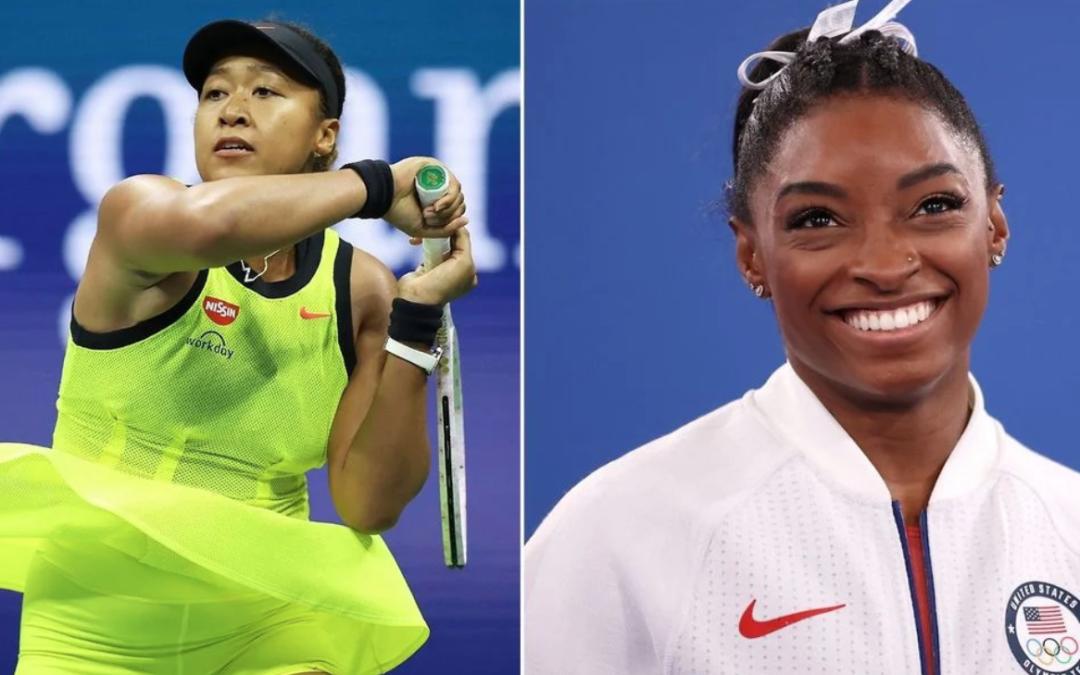 Williams, Biles, Osaka, Rapinoe: World's most 'iconic' sportswomen ranked'
