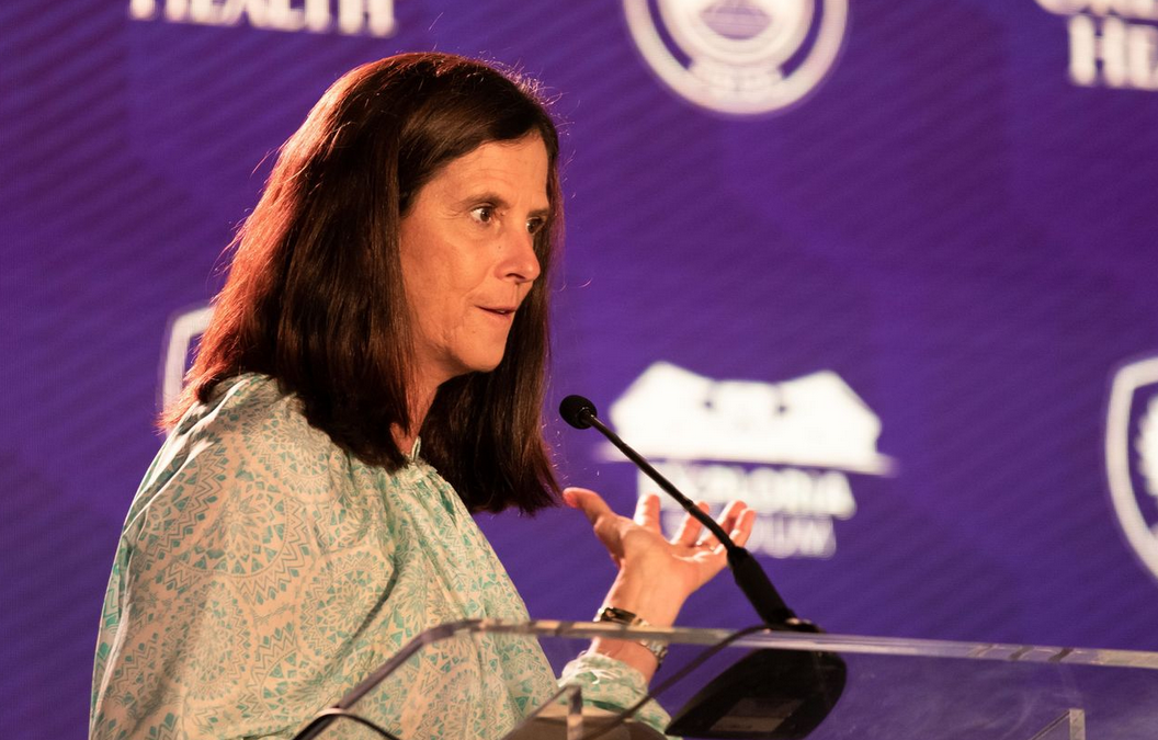 National Women's Soccer League commissioner resigns in wake of sexual misconduct scandal